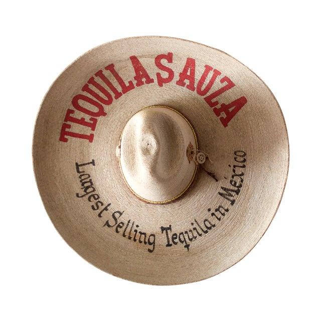 Vintage Advertising Sombrero - Image 1 of 9