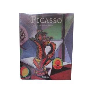 Pablo Picasso by Carsten-Peter Warncke