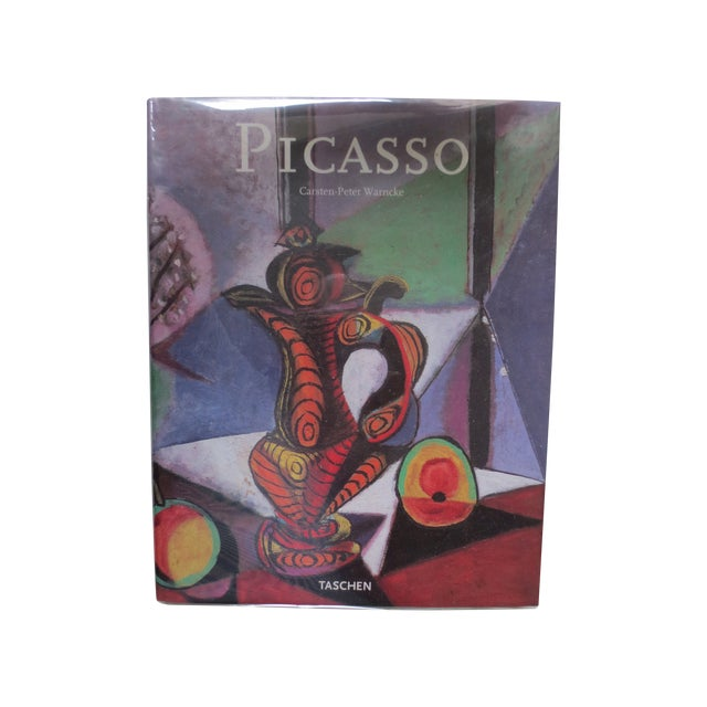 Image of Pablo Picasso by Carsten-Peter Warncke