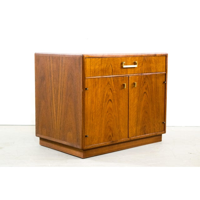 Founders Mid-Century Walnut Chest - Image 2 of 6