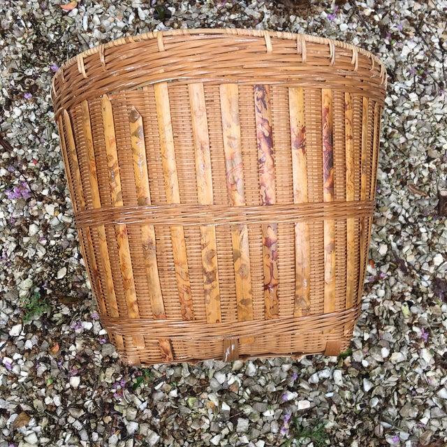 Wicker Basket - Image 7 of 11