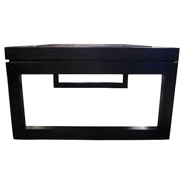 Image of Art Deco Style Coffee Table
