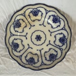 Image of Lace Detailed Celsior Plate