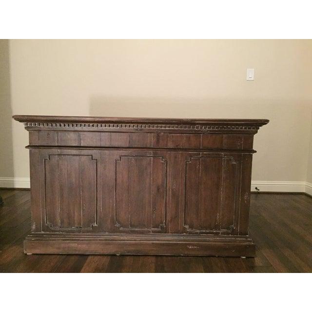 Restoration Hardware St James Desk Chairish