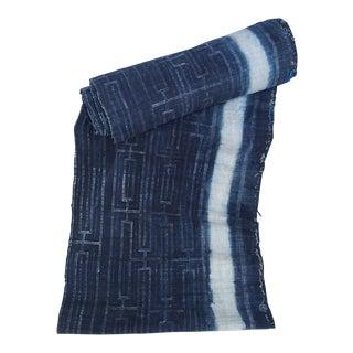 Vintage Homespun Batik 1000 Pleat Skirt Roll