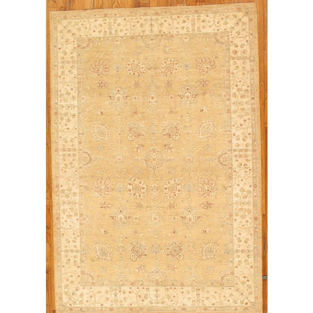 Image of Pasargad Ferehan Collection Rug - 6'x9'