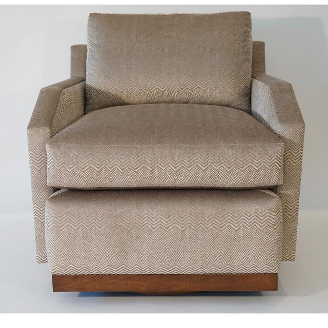 Image of Dana John Chair Six