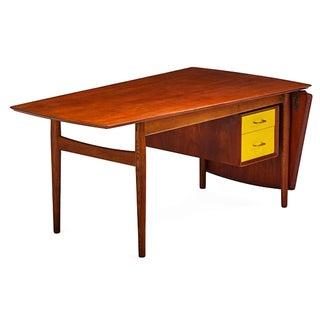 Mid-Century Modern Arne Vodder Sibast Desk