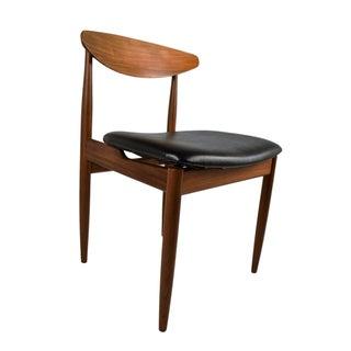Danish Teak Chair by Kofod Larsen