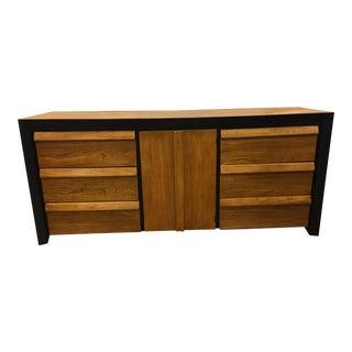American of Martinsville Dresser