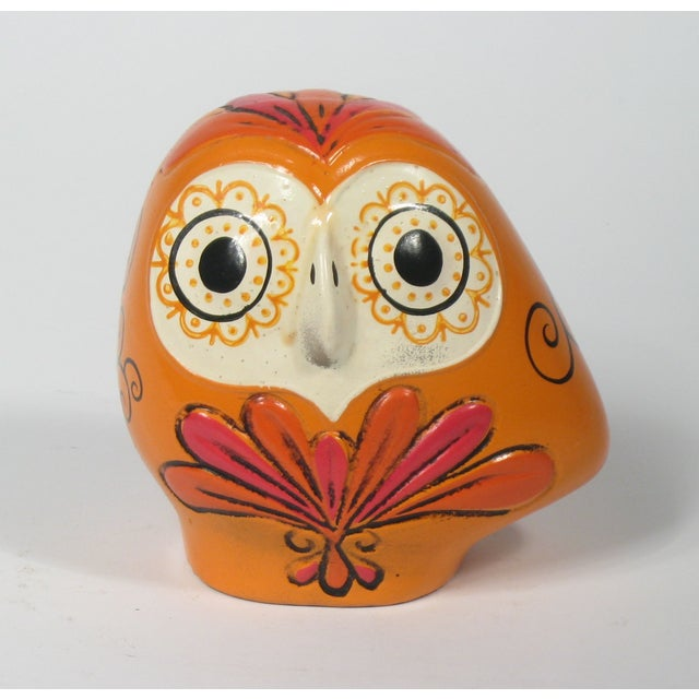 1960's Pride Owl Bank - Image 2 of 4