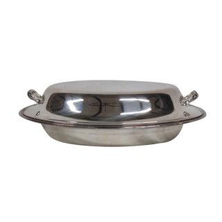 Gorham Silverplate Serving Bowl