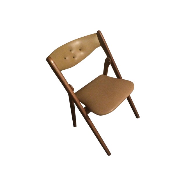 Vintage 1960's Coronet Wonderfold Chairs - A Pair - Image 1 of 5