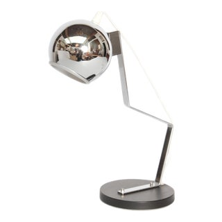 Mid-Century Modern Lamp by Mutual Sunset Lamp Company