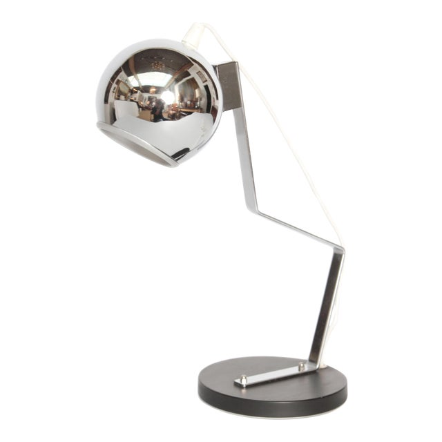 Mid-Century Modern Lamp by Mutual Sunset Lamp Company - Image 1 of 11