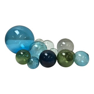 Japanese Floating Balls - Set of 12