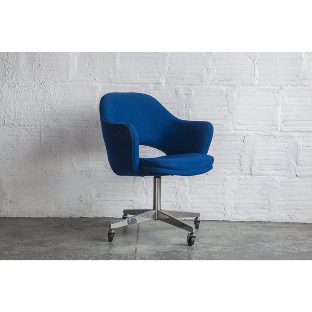Saarinen for Knoll Executive Office Chair - Image 6 of 8
