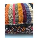 Image of Dhurrie Lumbar Pillow