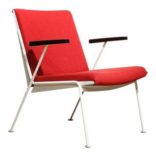 "Wim Rietveld ""Oase"" Lounge Chair"