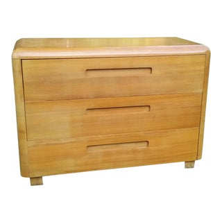 Paul Goldman Plycraft Low Dresser
