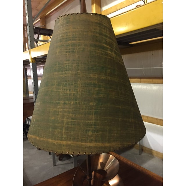 Harry Balmer Mid-Century Brutalist Table Lamps - A Pair - Image 6 of 8