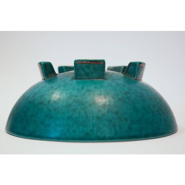 Gustavsberg Argenta Footed Bowl - Image 4 of 4