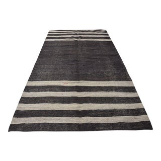 Turkish Area Rug- 5′4″ × 10′3″