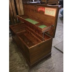 Image of 1938 Art Deco Lane Cedar Chest