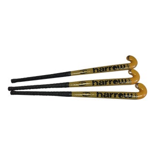 Harrow Torment Field Hockey Sticks - Set of 3