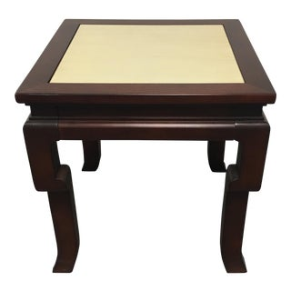 Hickory Chair Co. Ceylon M2M Side Table