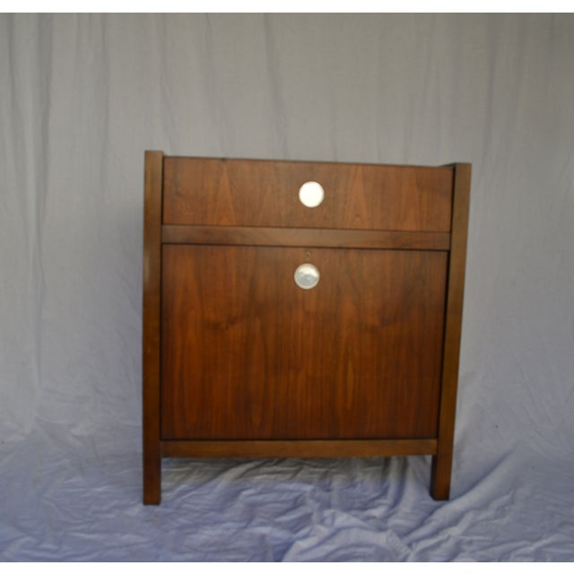 1960s Electrified Art Deco-Style Bar - Image 2 of 5
