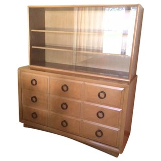 T.H.Robjohns-Gibbings for Widdicomb Buffet/Dresser