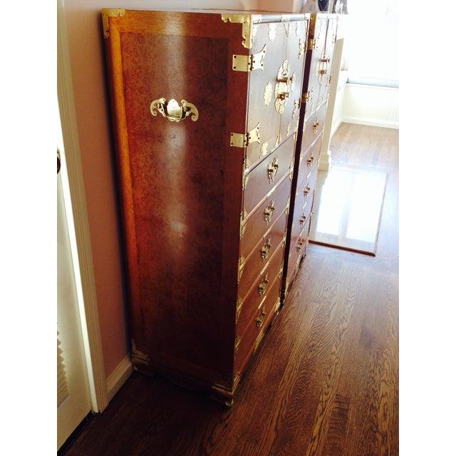 Vintage Asian Camphorwood Dresser - Image 7 of 8