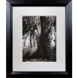 Henry Moore The Forest Signed Lithograph