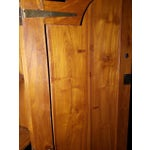 Image of Vintage Southeast Asian Cabinet/Armoire