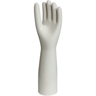 Hall Ceramic Glove Molds