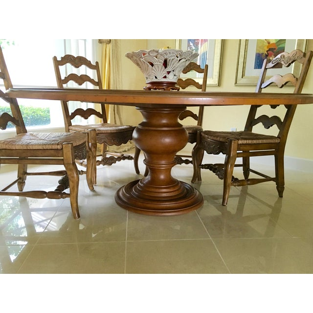 Century Dining Table - Image 4 of 6
