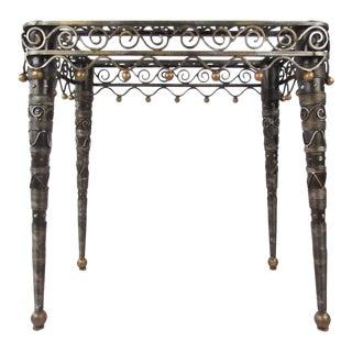 Stylish Modern Decorator Side Table