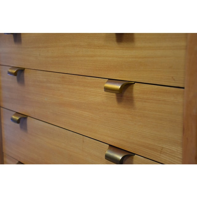 Tall Dresser by Edward Wormley for Drexel - Image 10 of 11