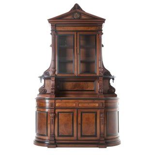 Antique & Designer China and Display Cabinets | DECASO