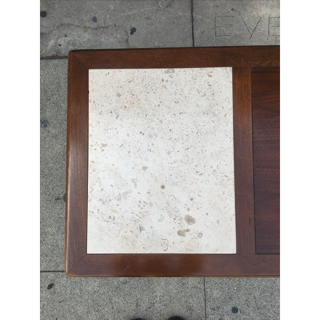 Mid-Century Coffee Table by Lane - Image 7 of 9