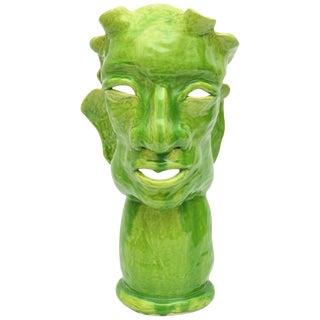 Jean Cocteau-Inspired Artisan Sculpture