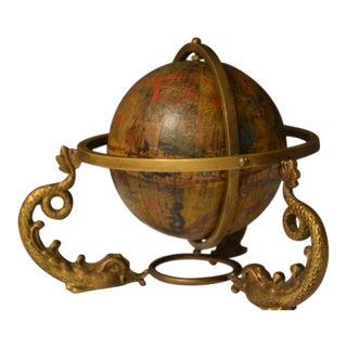 Italian Sarreid Style Globe