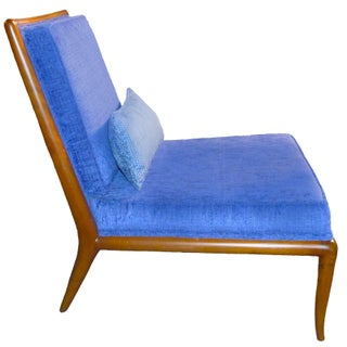 Robsjohn-Gibbings Slipper Chair