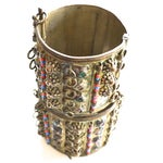 Image of 1960s Bohemian Indian Cuffs