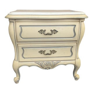 Antique French Nightstand