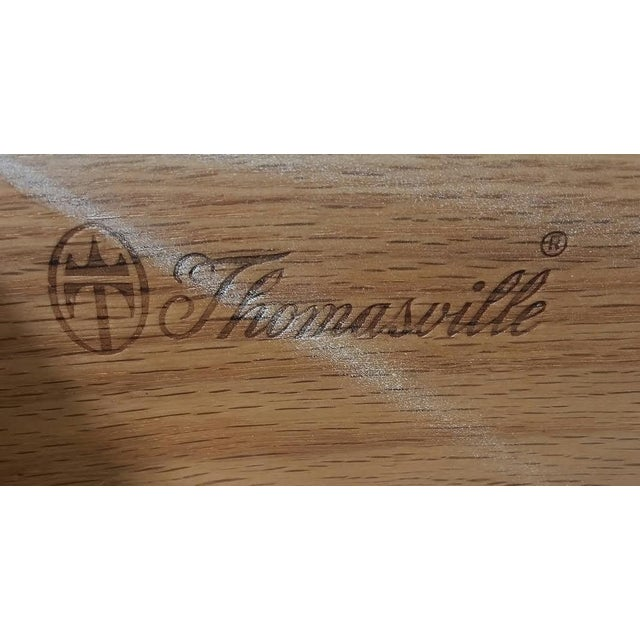 Image of Thomasville Allegro Faux Bamboo Lingerie Chest
