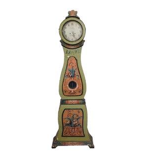 1827 Swedish Mora Clock
