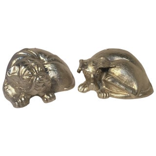 Dog Lover Doorstops