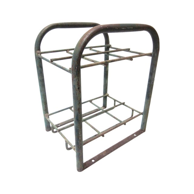 Industrial Storage or Plant Stand - Image 1 of 9
